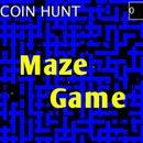 Processing Maze Game using Arrays