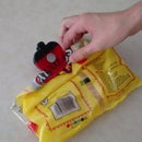 How to Fold a Snack Bag