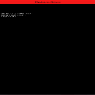 How to Make Chat With Command Prompt (cmd)