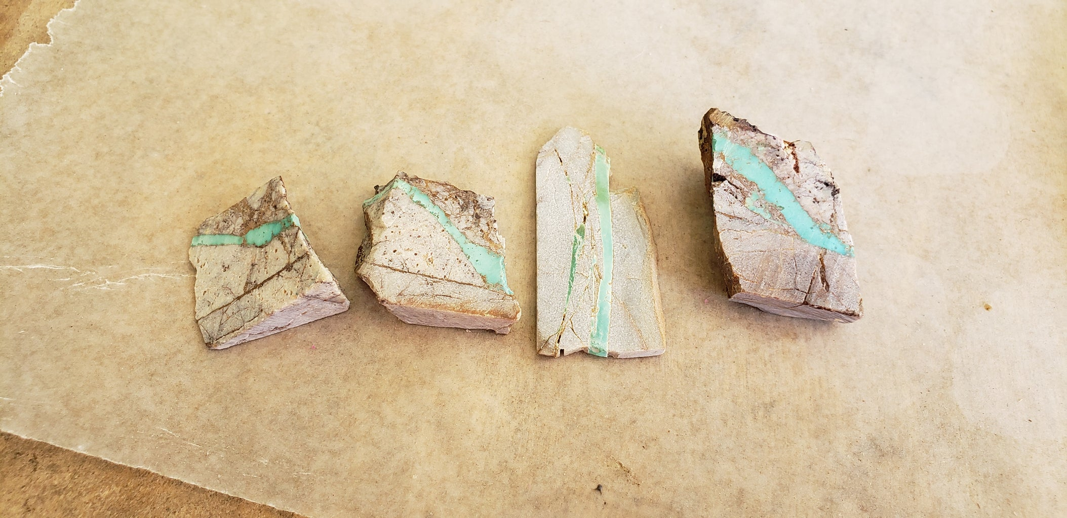 Clean Stones