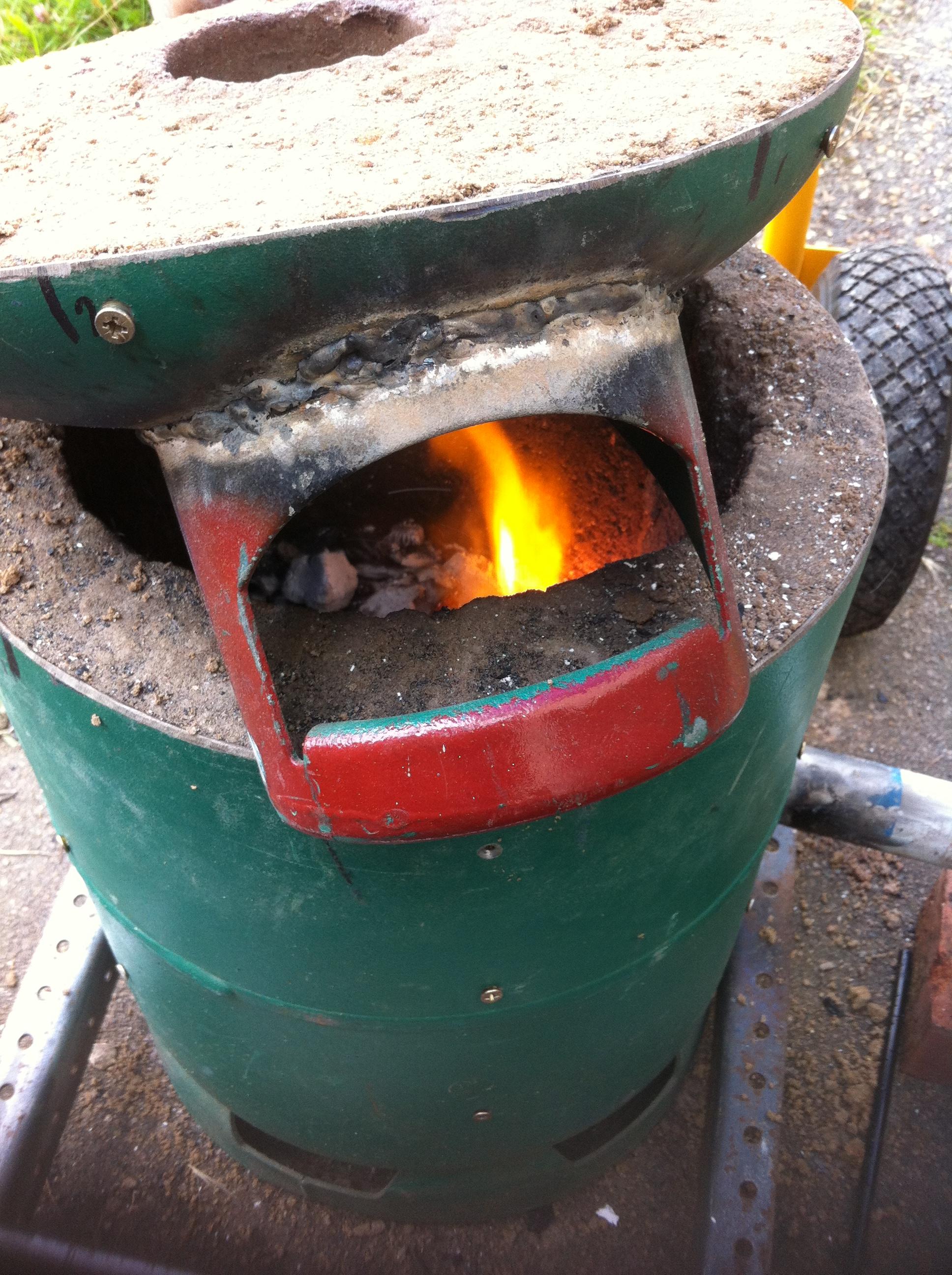 Aluminium Casting Foundry