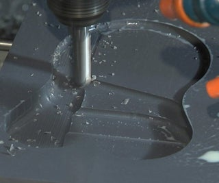 Introduction to 3D Milling