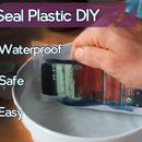 Seal Plastic Bag at Home | HAIR STRAIGHTENER Way