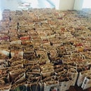 5000 NewsPaper Bags to Nature