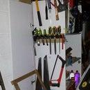 Cupboard/Side Rack/Workbench/Organiser