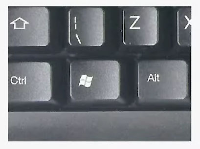 "Hidden powers of the ""Windows"" key on your keyboard. 8 situations where it can help you (+video inside)"