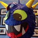 Skylander Wrecking Ball Piñata