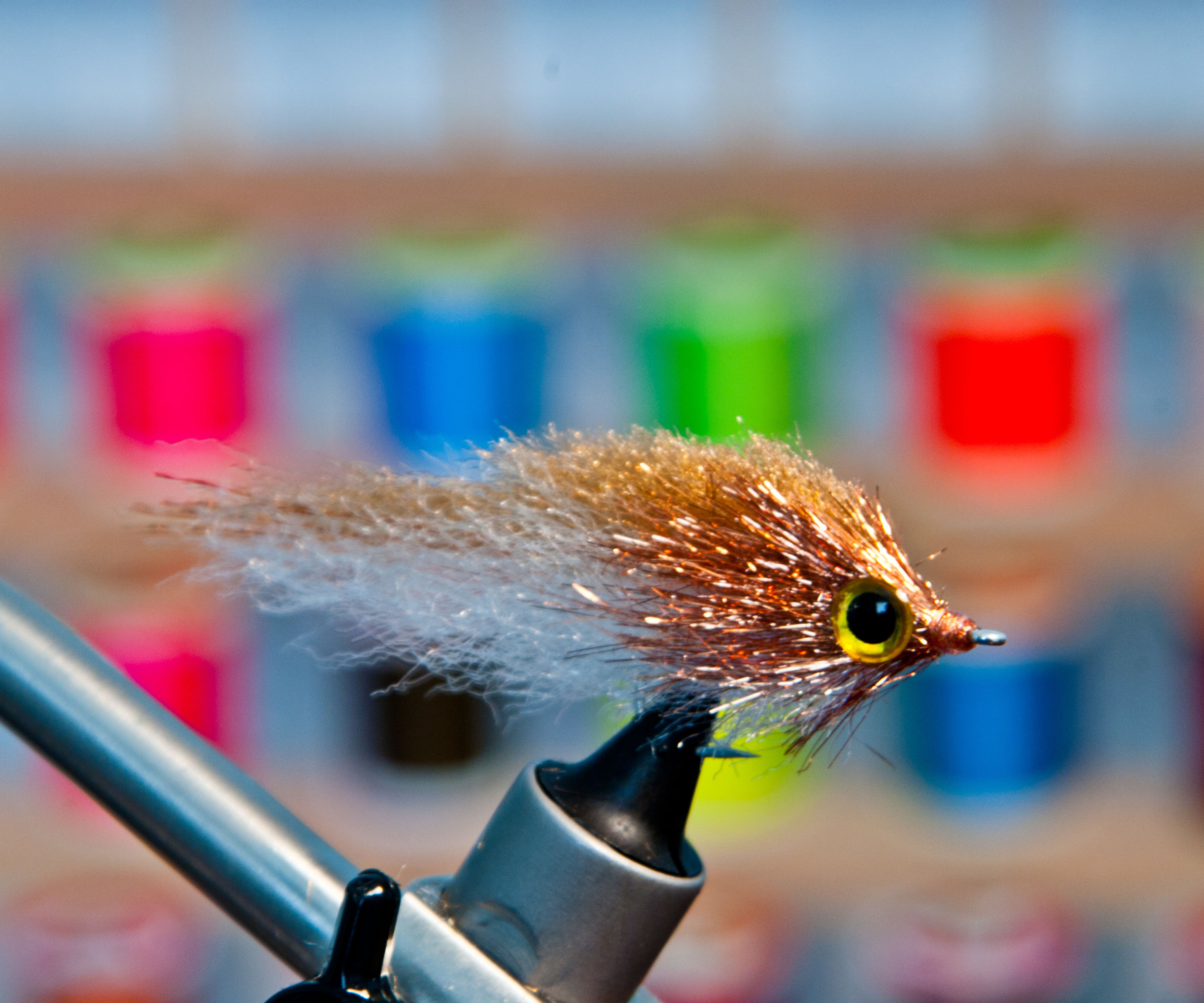 EP Style Minnow Fly