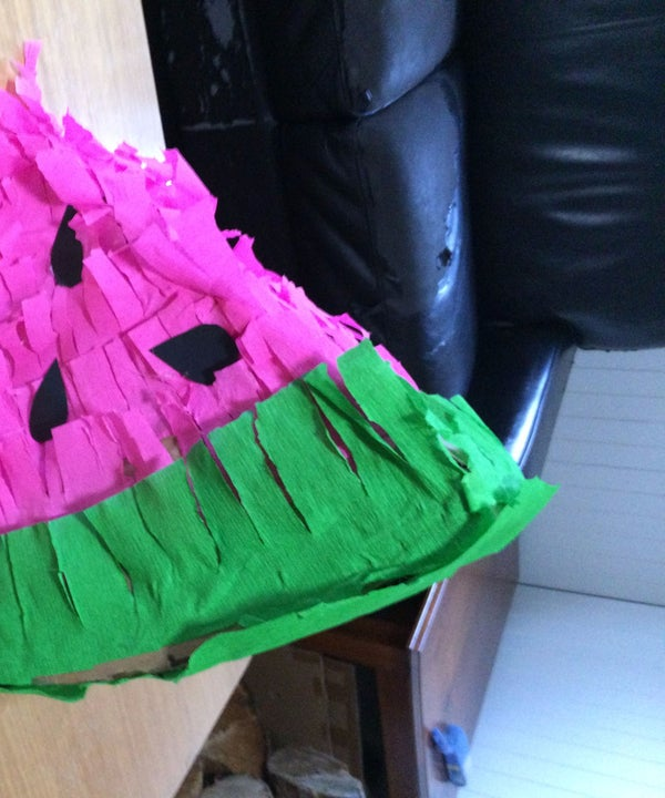 How to Make ANY Pinata for Cheap