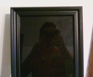 Make a Black Mirror
