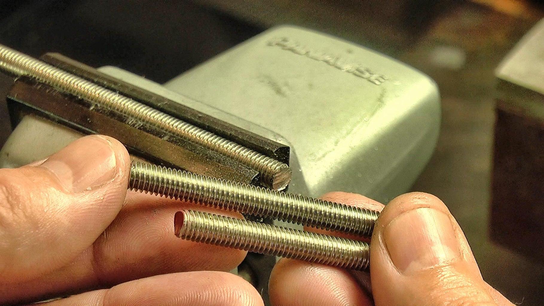 Threaded Rod Inserts