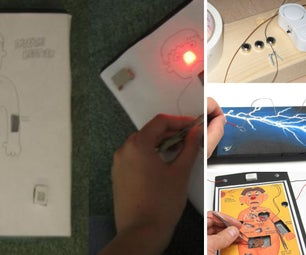 Playing With Electricity