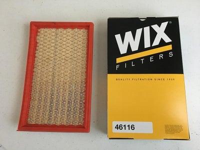 Replacing Engine Air Filter