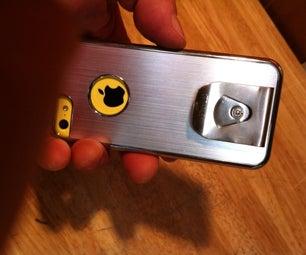 Redneck Iphone Clip