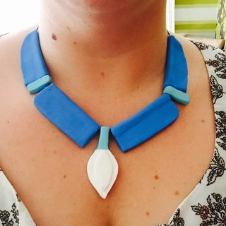 DIY Pocahontus Necklace