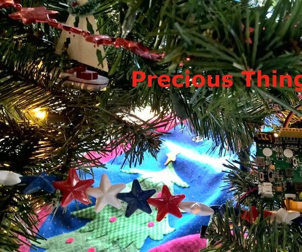 Precious Things Protector
