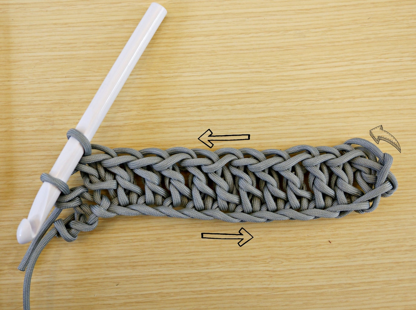 Start Crocheting!