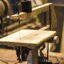 The Sewingmachine Scrollsaw