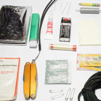 Urban Survival Kit