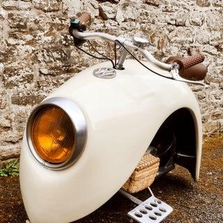 Volkspod (Volkswagen Minibike)