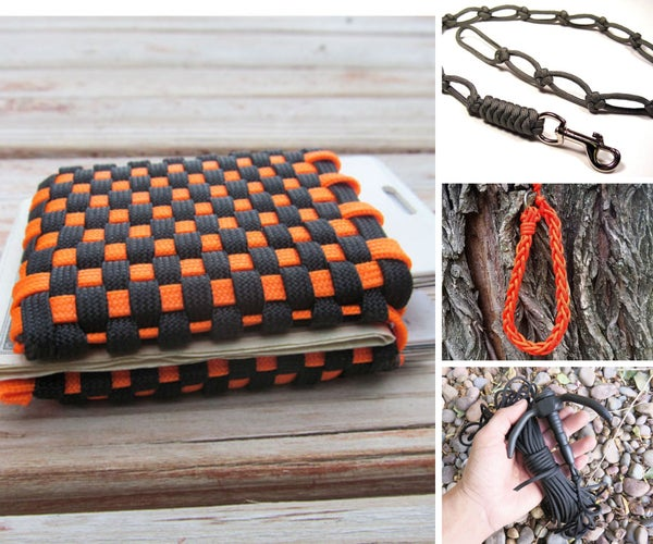 Paracord for Days