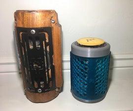 Bluetooth Surround-Sound Speakers