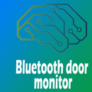 Bluetooth Door Monitor