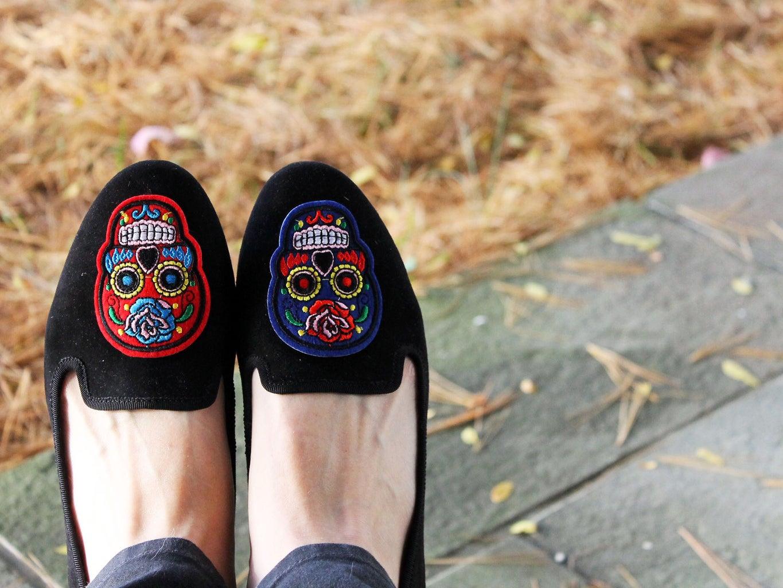Mix & Match You Shoes