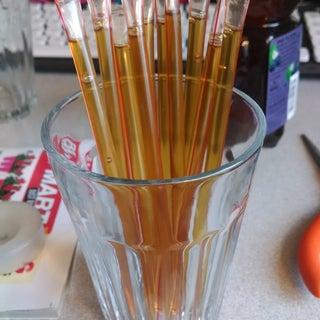 Homemade Honey Sticks