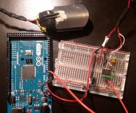 DIY Arduino Pulse Sensor