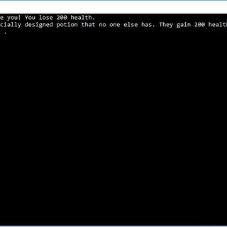 Batch File: War Game