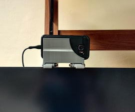 旧手机作为网络摄像头