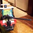 swcc lego boat