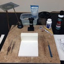 Solder Jewelry at Home: Set-up & Bangle Soldering