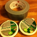 Tom's Duct Tape Survival Cache