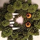 Monster Wreaths