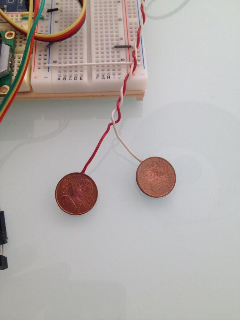 GSR Sensor