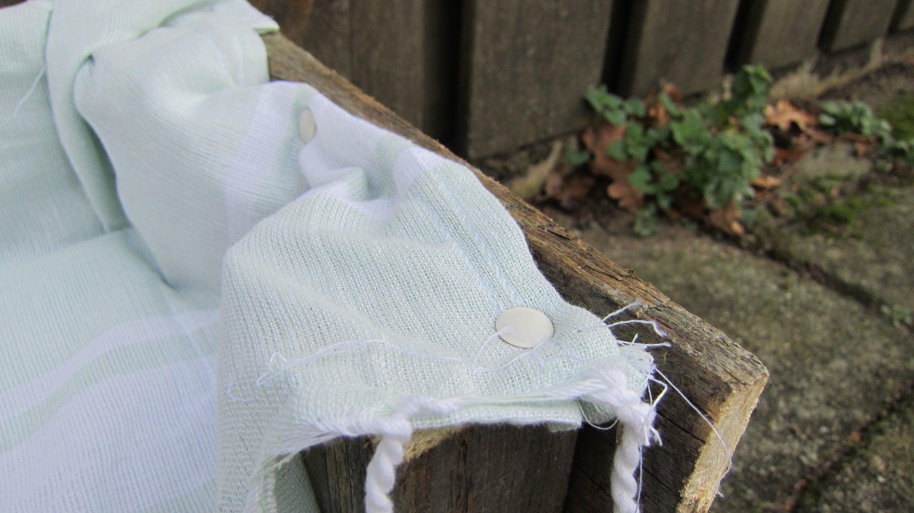 The Soft Cloth