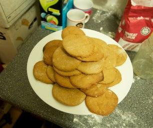 Easy-cookies