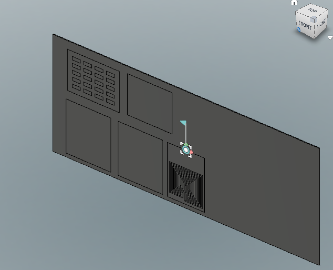 Setting Up 2D Profiles for CNC