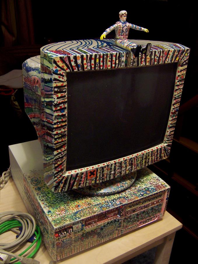 PC Art Rage