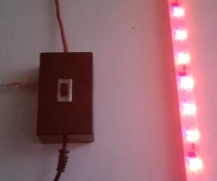 Controlling LEDs Over USB With VUSB