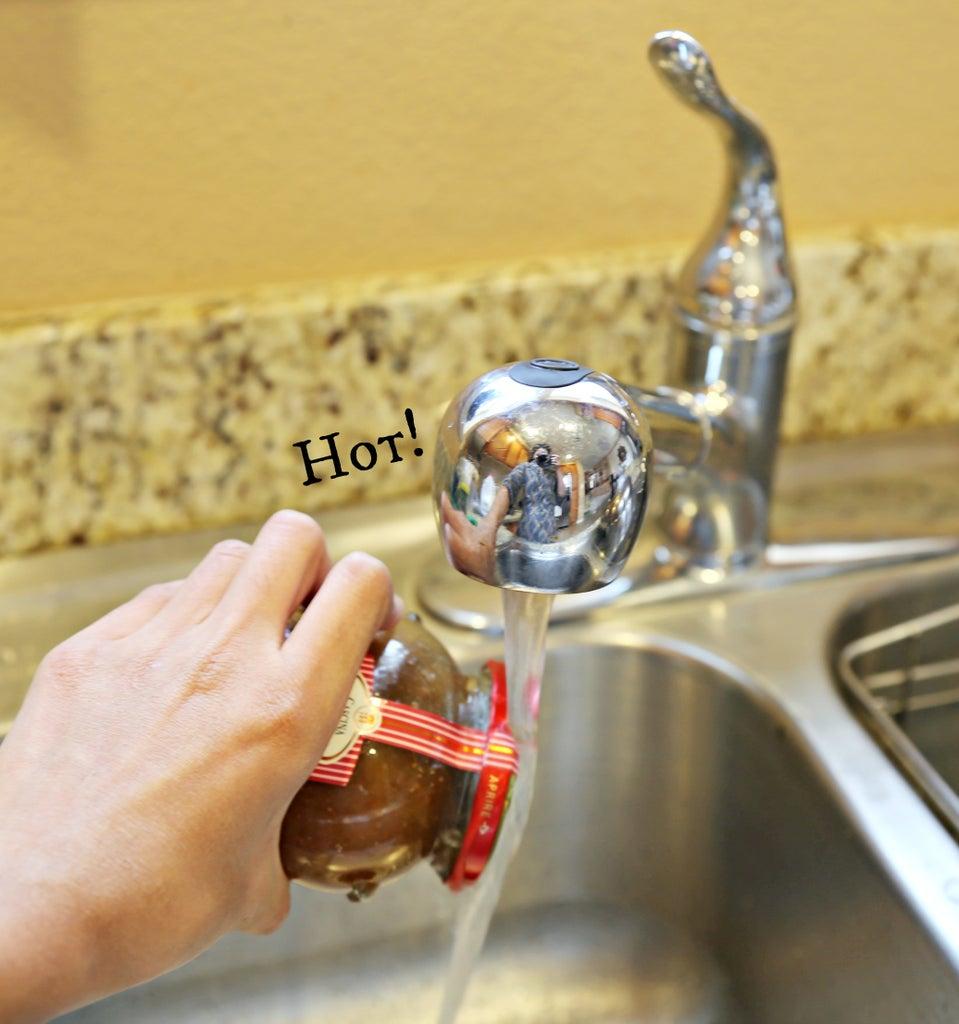 Hot Bath Method