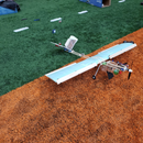 DIY Heavy Lift Fixed Wing RC Aircraft