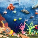 Marine Ecosystem Model With Candy!