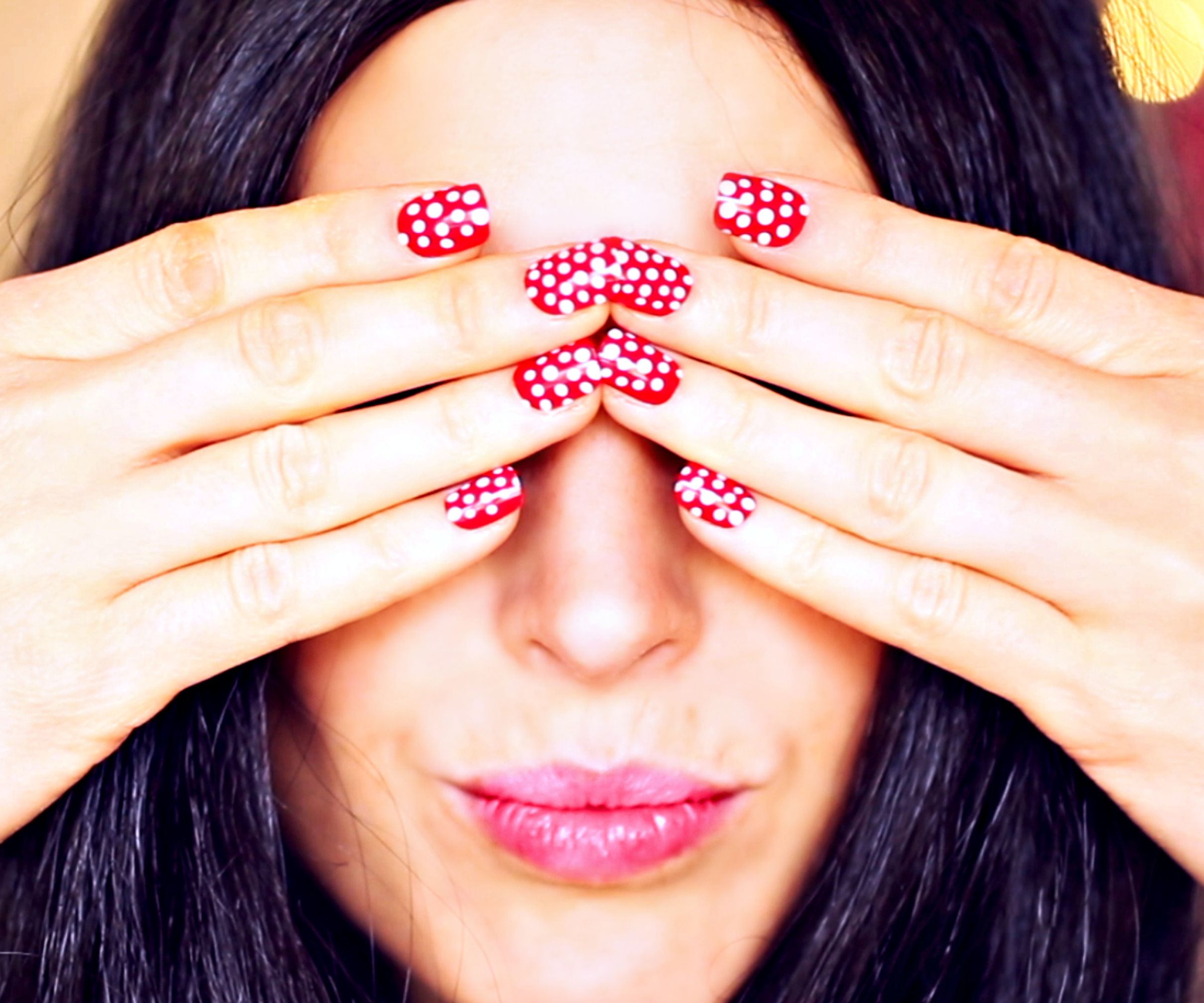 Elegant Touch Instant Manicure nails - How to REUSE them