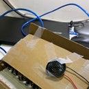 Simple Arduino Photoresistor Piano