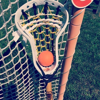 How to Make a Bamboo Lacrosse Shaft