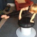 Pommel/Mushroom Gymnastics Trainer