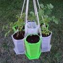Modular Seedling Planters